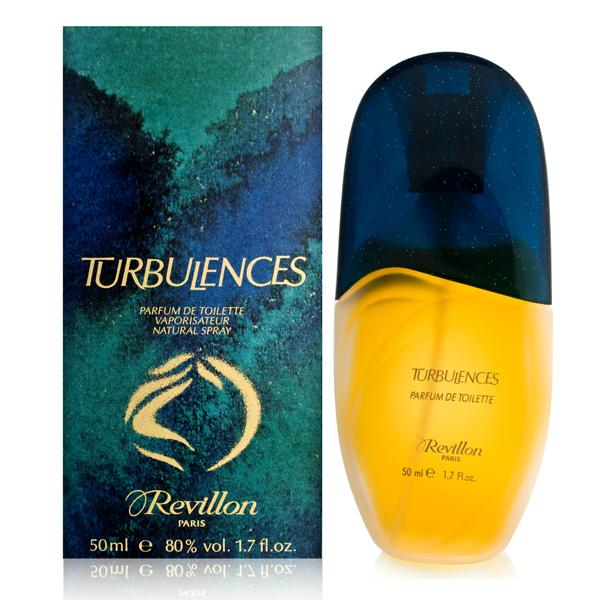Revillon Turbulences