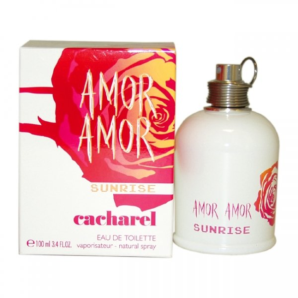 Cacharel Amor Amor Sunrise